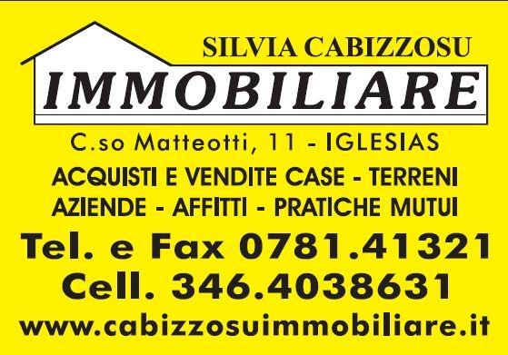 SILVIA CABIZZOSU IMMOBILIARE