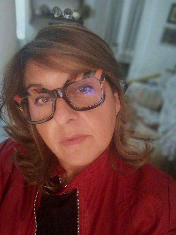 Patrizia Manzi agente immobiliare