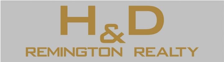 hd&remington realty