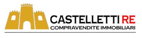 CASTELLETTI RE DI CASTELLETTI PIERO