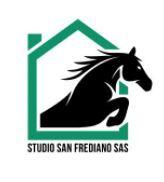 Studio San Frediano SAS