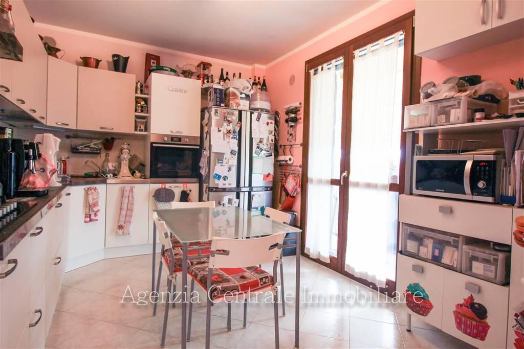 Appartamento, Pizzetti, Grosseto, seminuovo