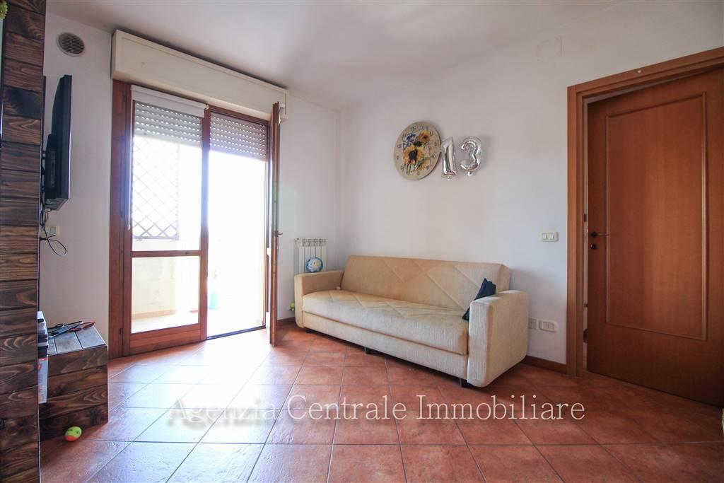 Appartamento in vendita a Grosseto, 4 locali, zona Località: CASALONE, prezzo € 158.000 | PortaleAgenzieImmobiliari.it
