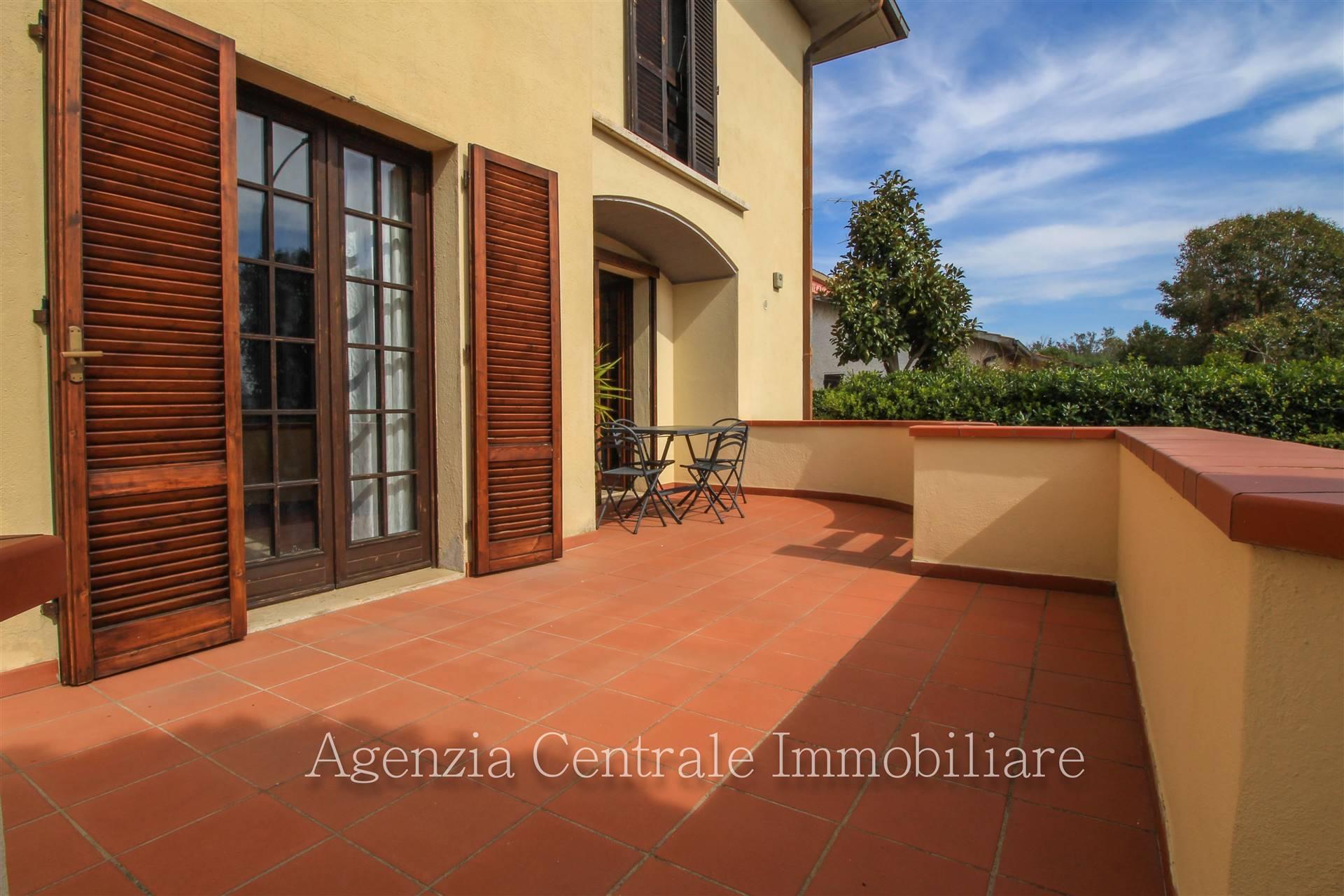 Appartamento in vendita a Grosseto, 6 locali, zona Località: RISPESCIA, prezzo € 390.000 | CambioCasa.it