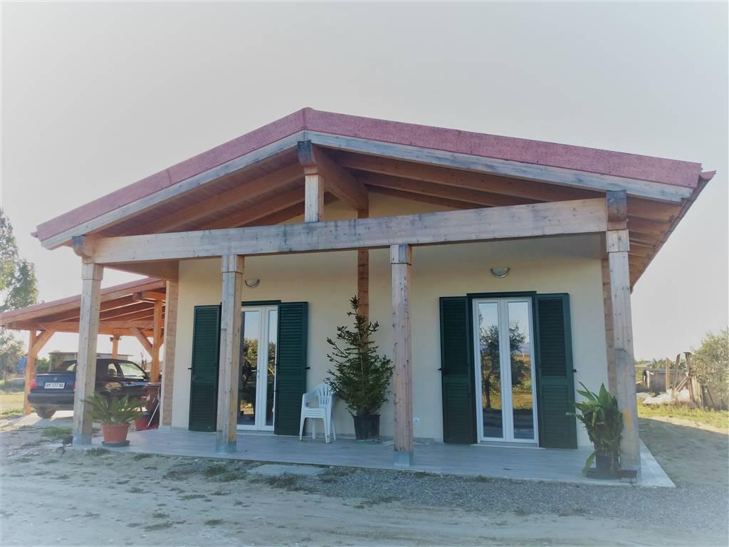 Villino in Zona Poggiale 4 Km Dal Mare  e 6 Km Da Grosseto, Poggiale, Grosseto