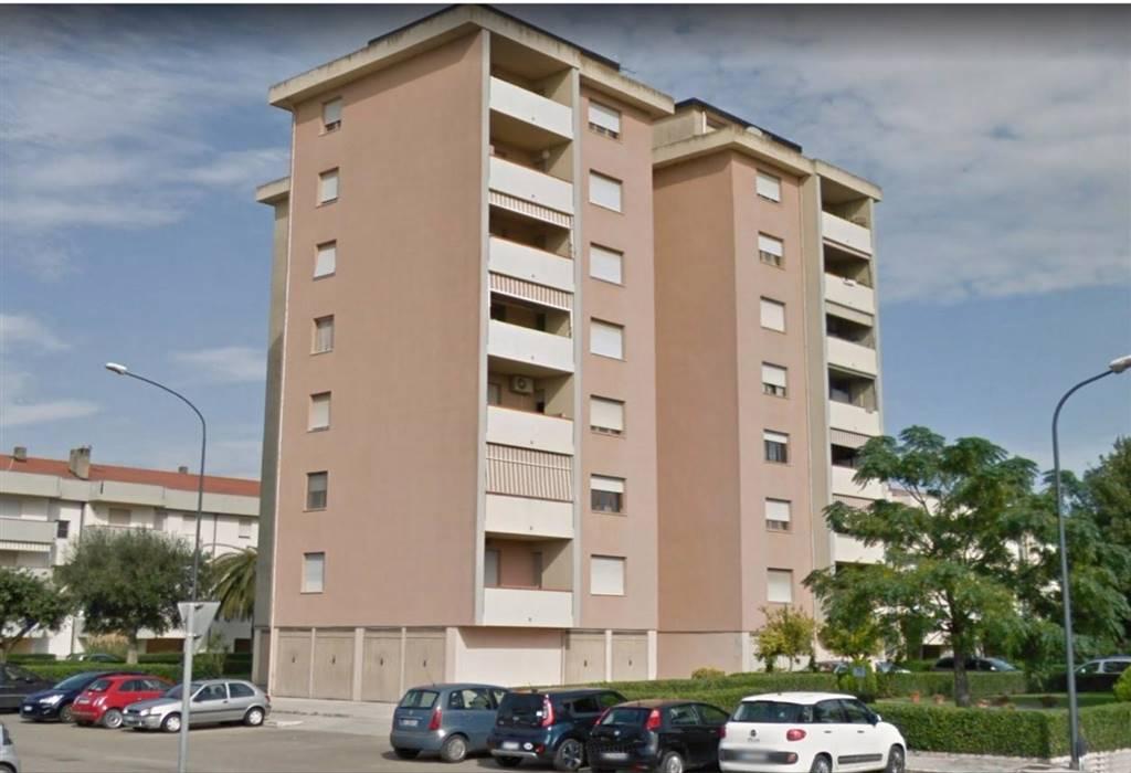 CITTADELLA, GROSSETO, Appartamento in vendita di 47 Mq, Ottime condizioni, Riscaldamento Autonomo, Classe energetica: G, Epi: 175 kwh/m2 anno, posto
