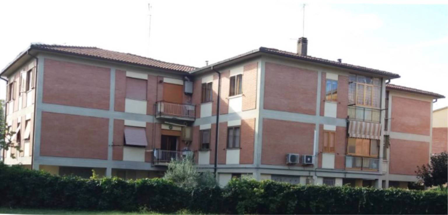 GROSSETO, GROSSETO, Apartment for sale of 100 Sq. mt., Habitable, Heating Individual heating system, Energetic class: G, Epi: 175 kwh/m2 year, placed