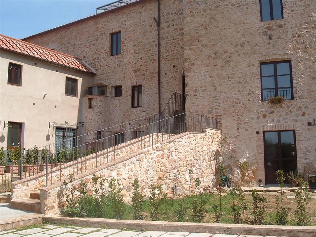 Bilocale, Batignano, Grosseto, in ottime condizioni