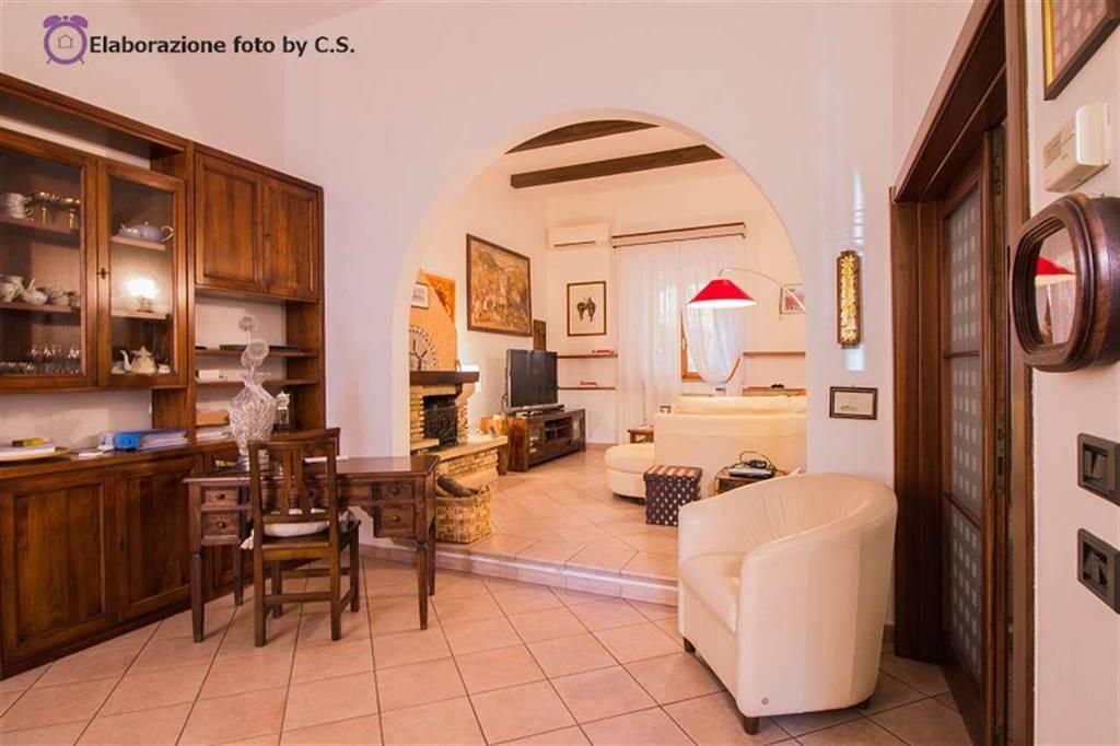 Appartamento, Via Buozzi, Grosseto, ristrutturato