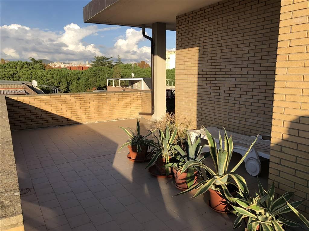 REGIONI, GROSSETO, Dachwohnung zu verkaufen von 190 Qm, Gutem, Heizung Unabhaengig, Energie-klasse: E, Epi: 114,1 kwh/m2 jahr, am boden 4° auf 4,