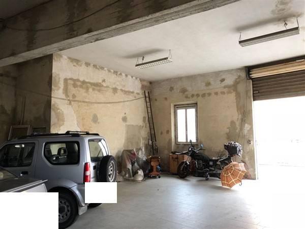 Laboratorio in Via Primo Settembre, Peretola, Brozzi, Firenze