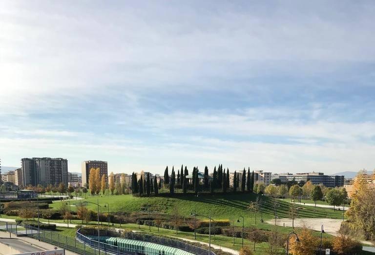 Quadrilocale in Via Sandro Pertini, Novoli, Firenze Nova, Firenze Nord, Firenze