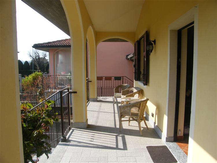 Villa a schiera a SERRAVALLE SCRIVIA 150 Mq | 8 Vani - Garage | Giardino 500 Mq