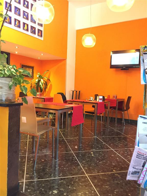 Bar, Sturla, Genova