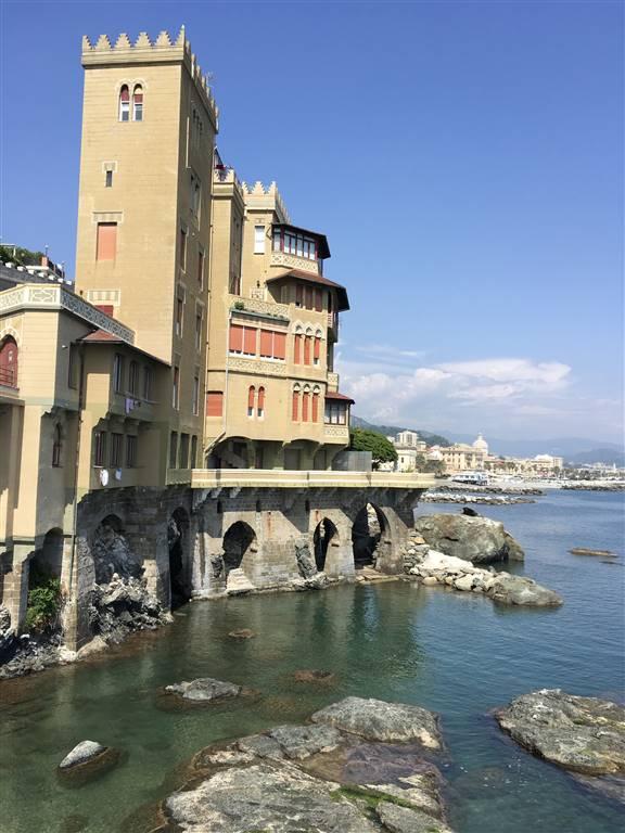 Appartamento, Pegli, Genova, In Ottime Condizioni