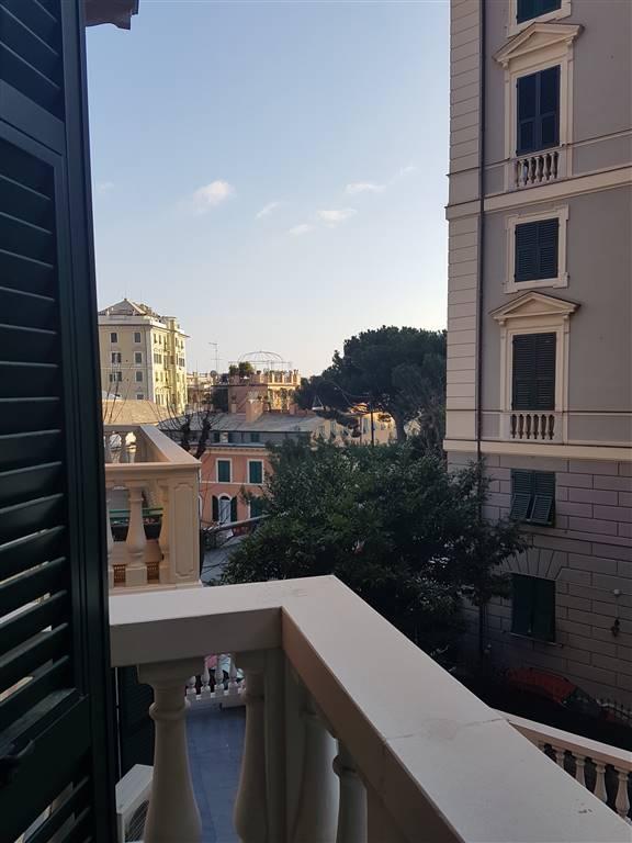 Quadrilocale, Castelletto, Genova, seminuovo