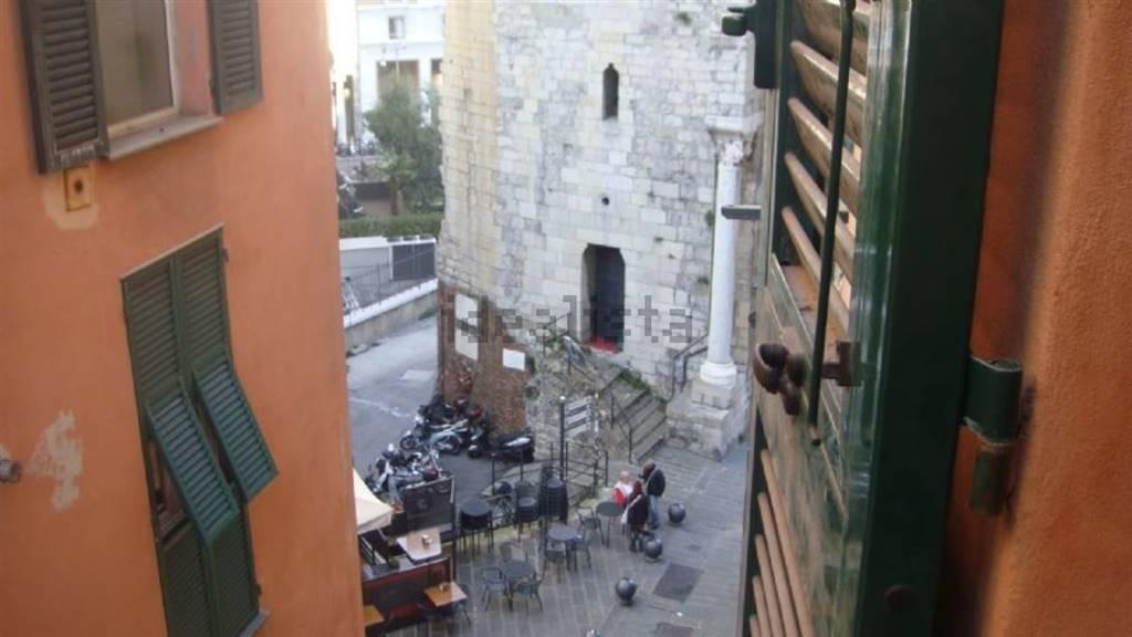 Quadrilocale, Centro Storico, Genova