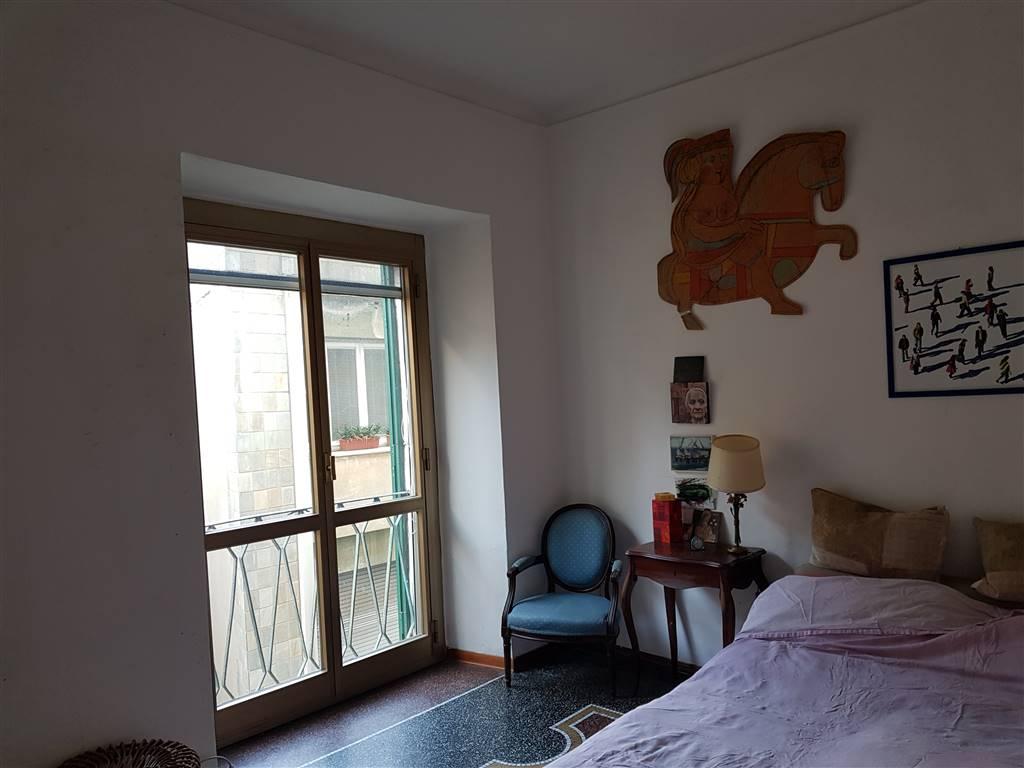 Quadrilocale, Centro, Genova, abitabile