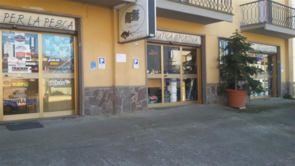 Attività / Licenza in affitto a Montefiascone, 9999 locali, Trattative riservate | CambioCasa.it