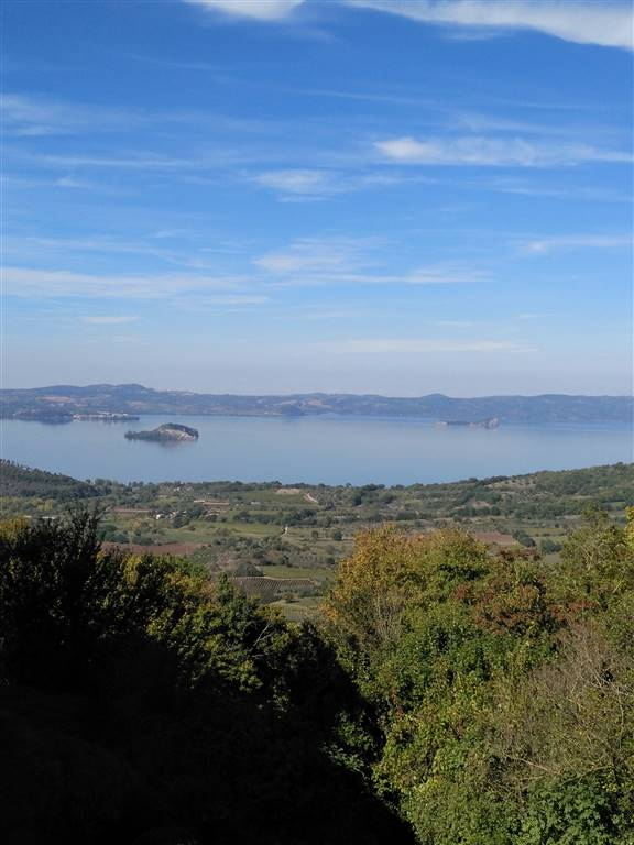 Apartment in MONTEFIASCONE