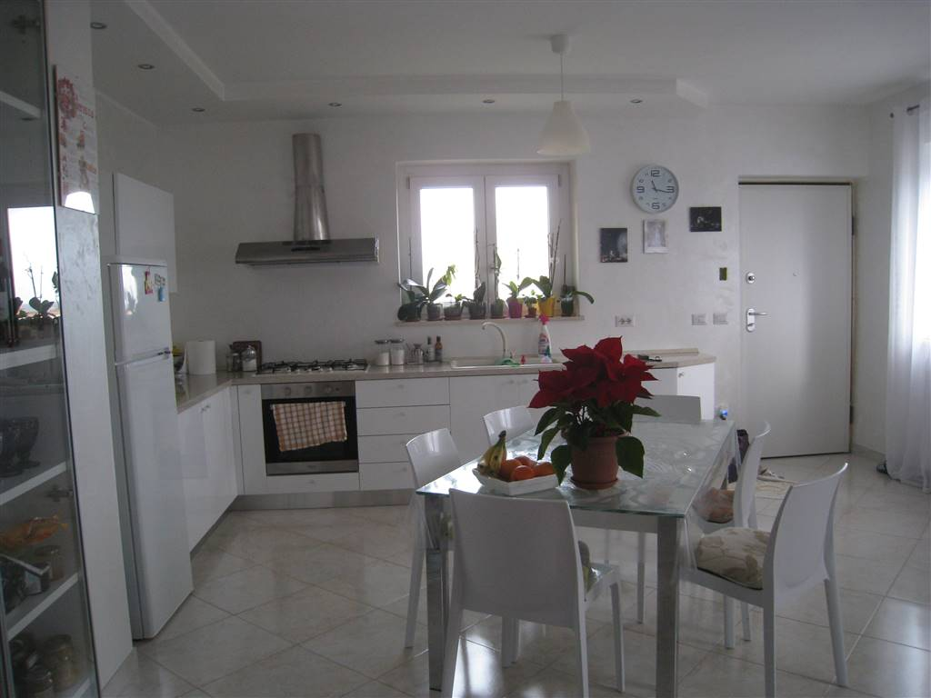Independent Apartment in MONTEFIASCONE