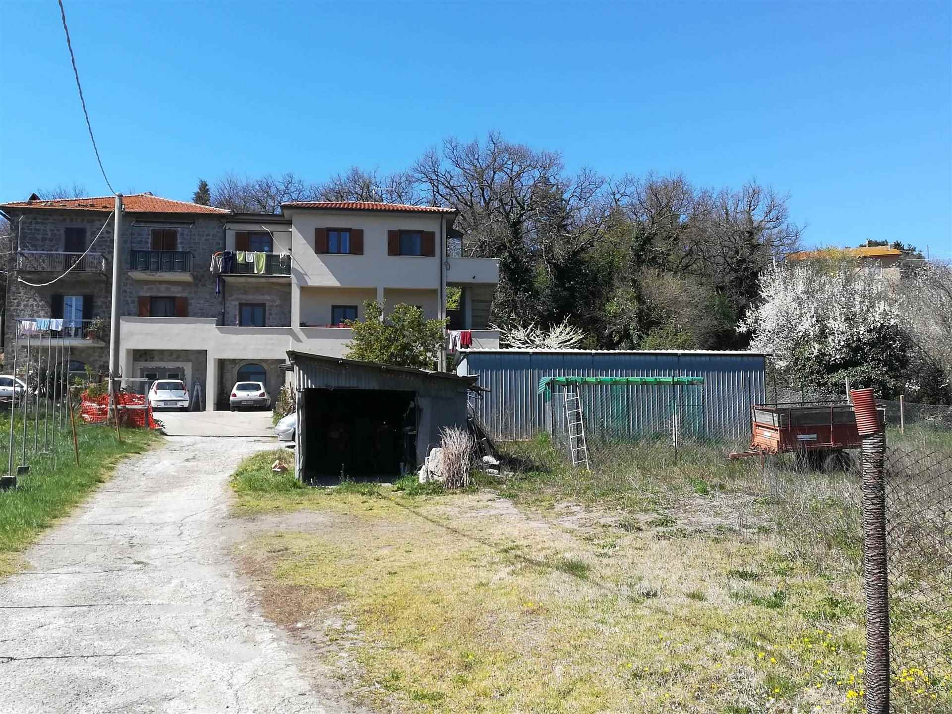 Semi detached house in MONTEFIASCONE