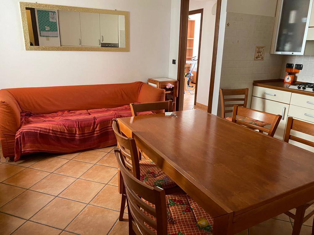 Apartment in VITERBO