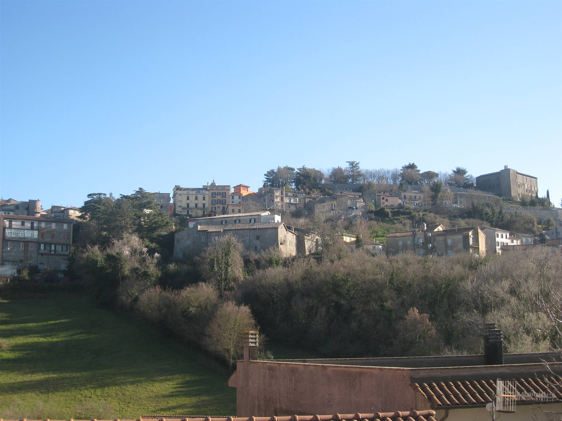 Terratetto a MONTEFIASCONE