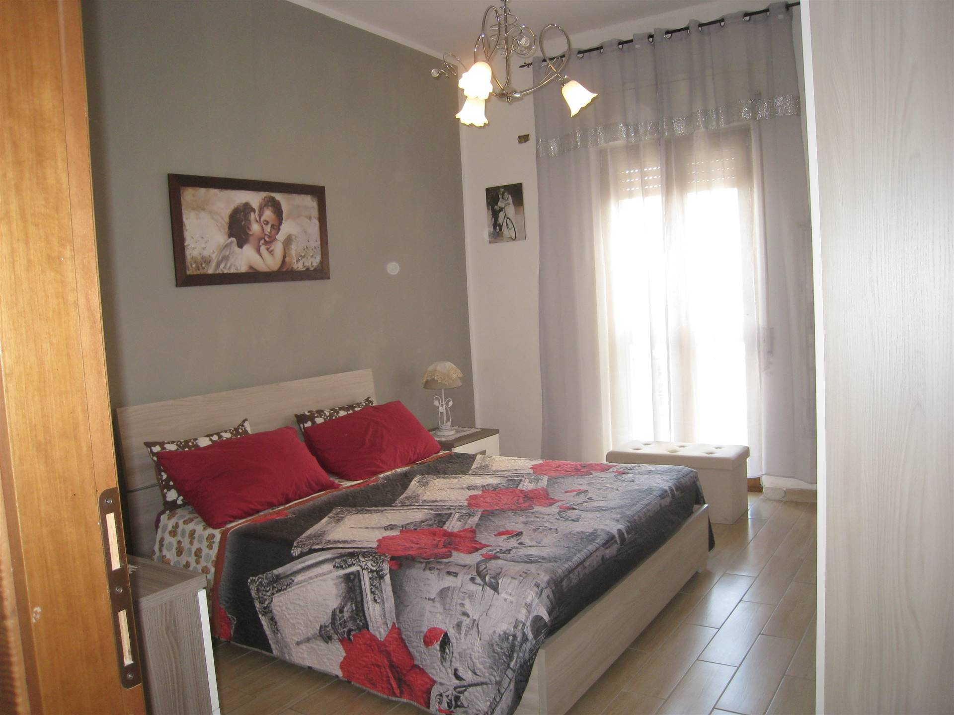 Appartamento indipendenteaMONTEFIASCONE