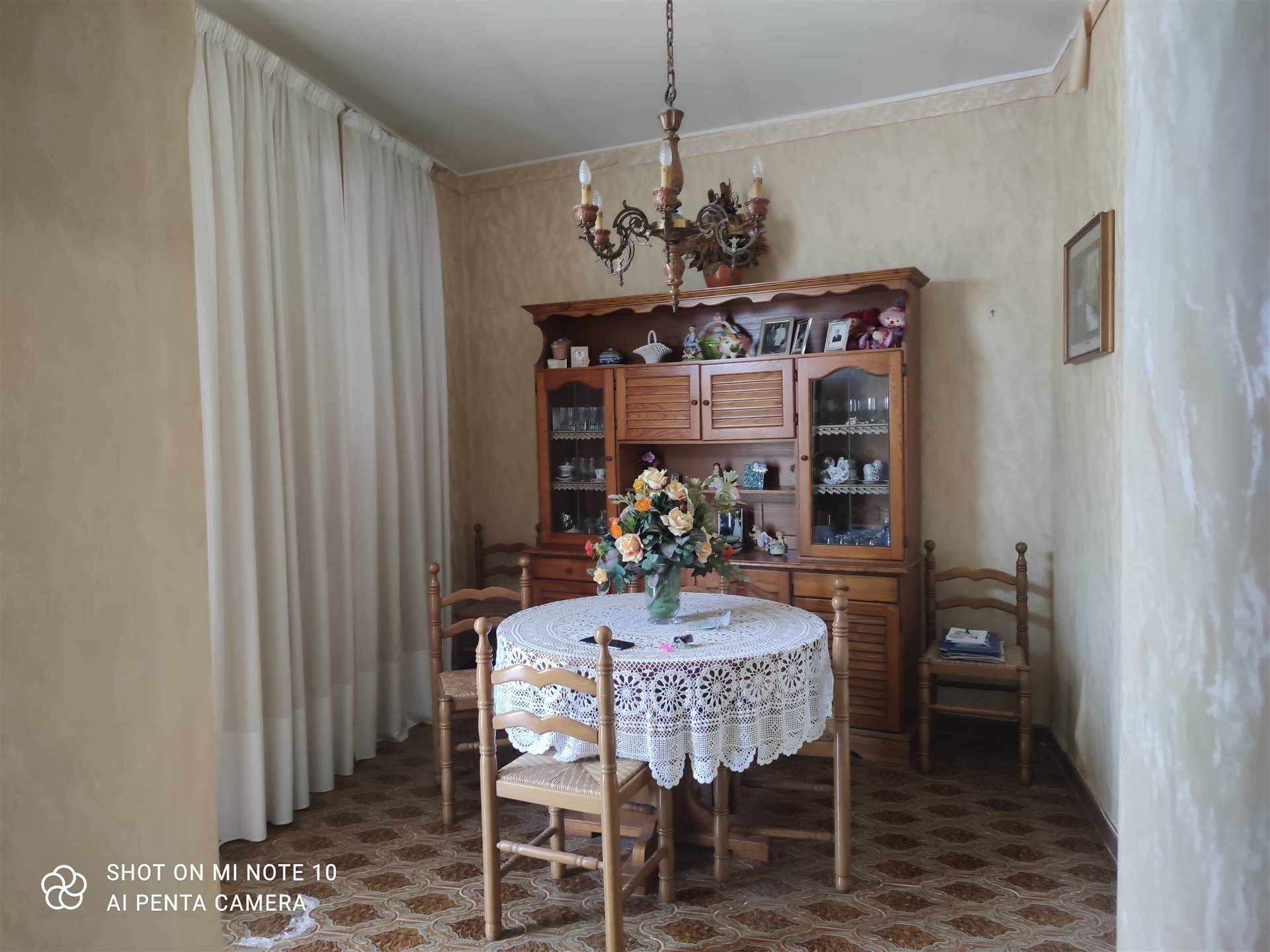 Casa semi indipendenteaMONTEFIASCONE