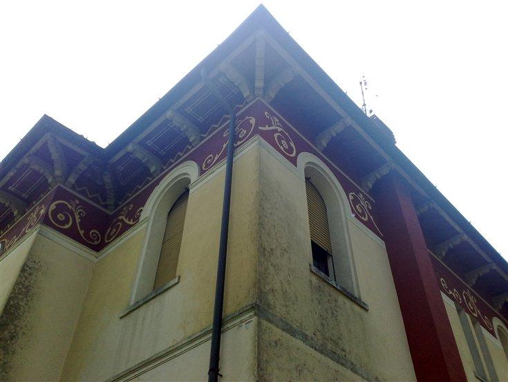 Villa, Villa, Teolo, abitabile