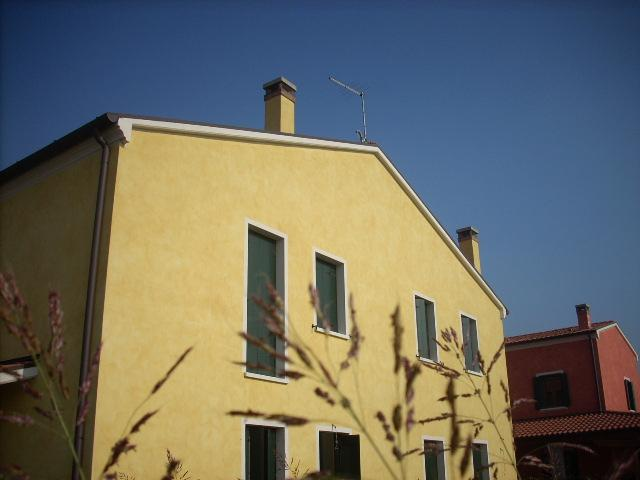 Bifamiliare in Via Deserto, Sant'elena
