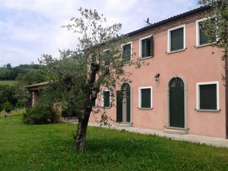 Rustico casale in Valle San Giorgio, Valle San Giorgio, Baone
