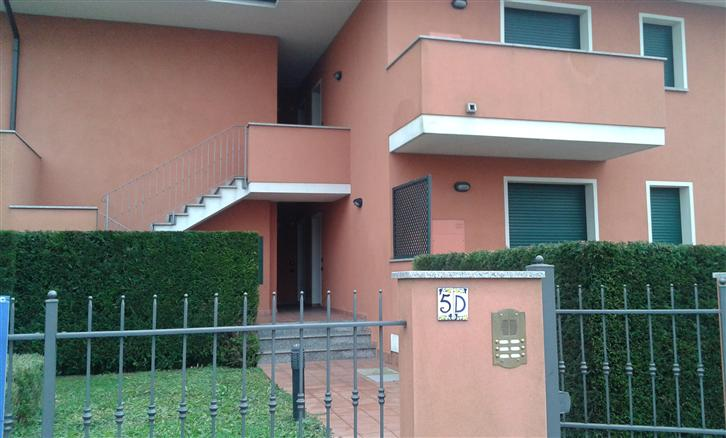 Appartamento indipendente, Solesino, seminuovo