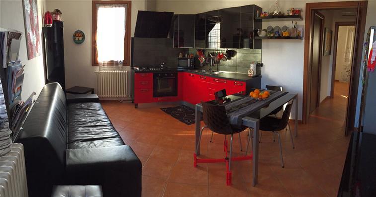 Trilocale in Centro, Sant'elena