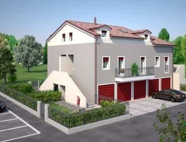 Appartamento indipendente in Ca'oddo, Monselice