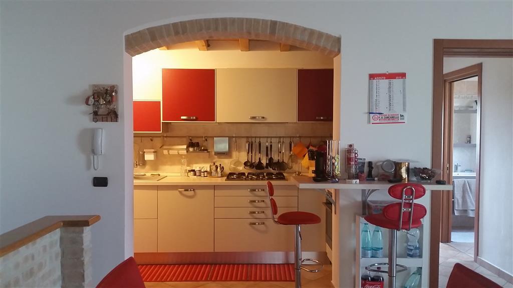 Appartamento indipendente in Deserto, Este