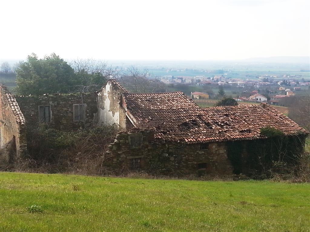 Rustico casale in Boccon, Boccon, Vo