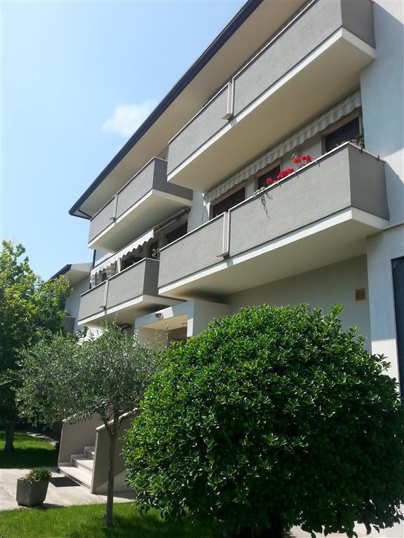 Appartamento in Via Roma, Ospedaletto Euganeo