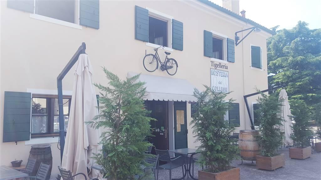 Ristorante / Pizzeria / Trattoria in vendita a Este, 2 locali, prezzo € 55.000 | CambioCasa.it