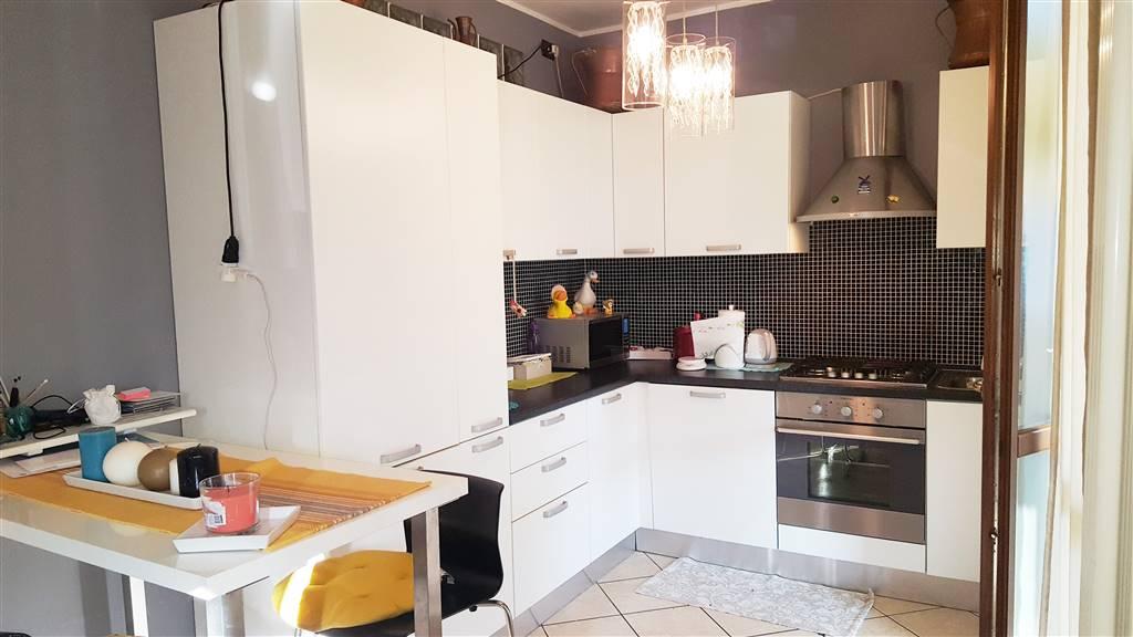 Appartamento in vendita a Este, 3 locali, prezzo € 150.000 | CambioCasa.it