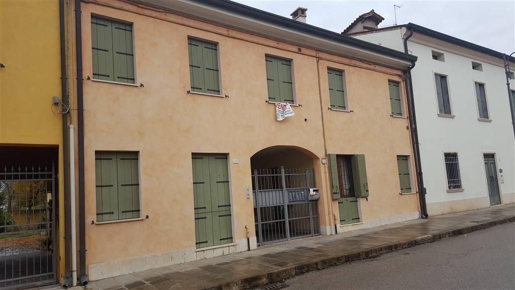 Appartamento in vendita a Montagnana, 3 locali, prezzo € 88.000 | CambioCasa.it