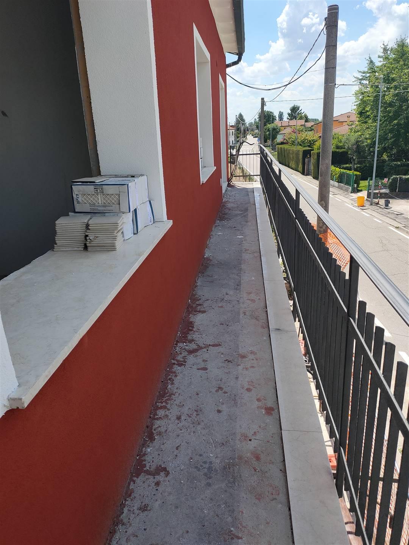 Appartamento in vendita a Carceri, 4 locali, prezzo € 115.000 | CambioCasa.it