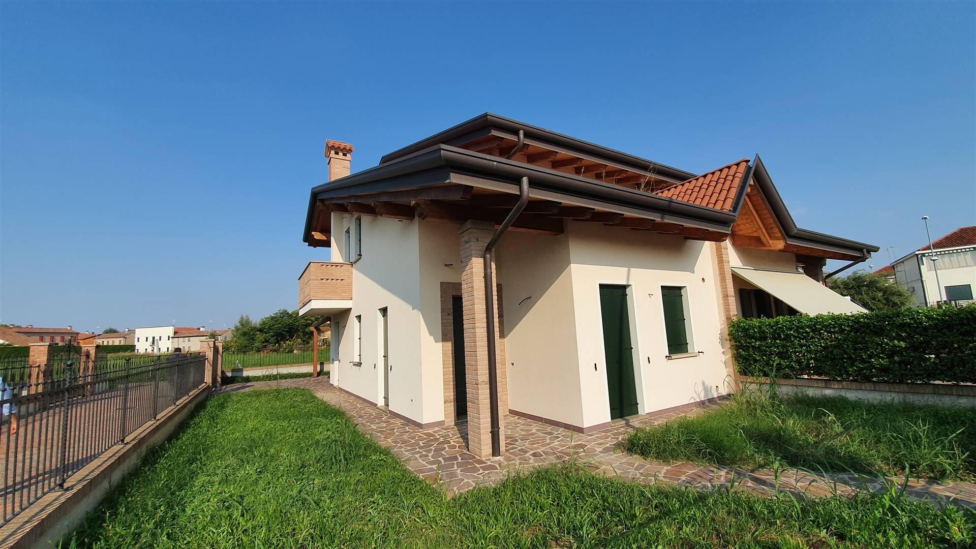 Villa Bifamiliare in Vendita a Conselve