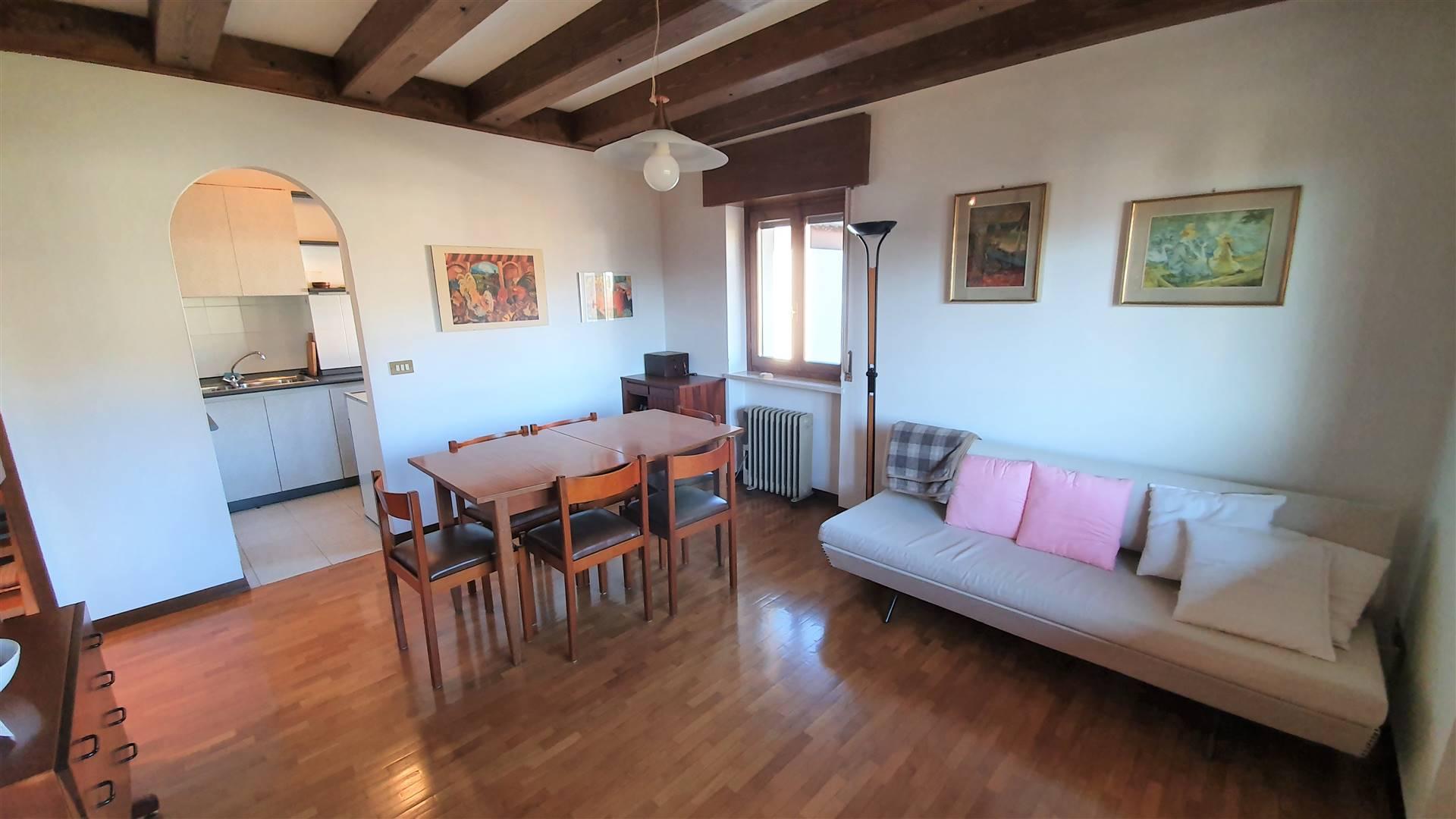 Vendita Appartamento PIEVE D'ALPAGO