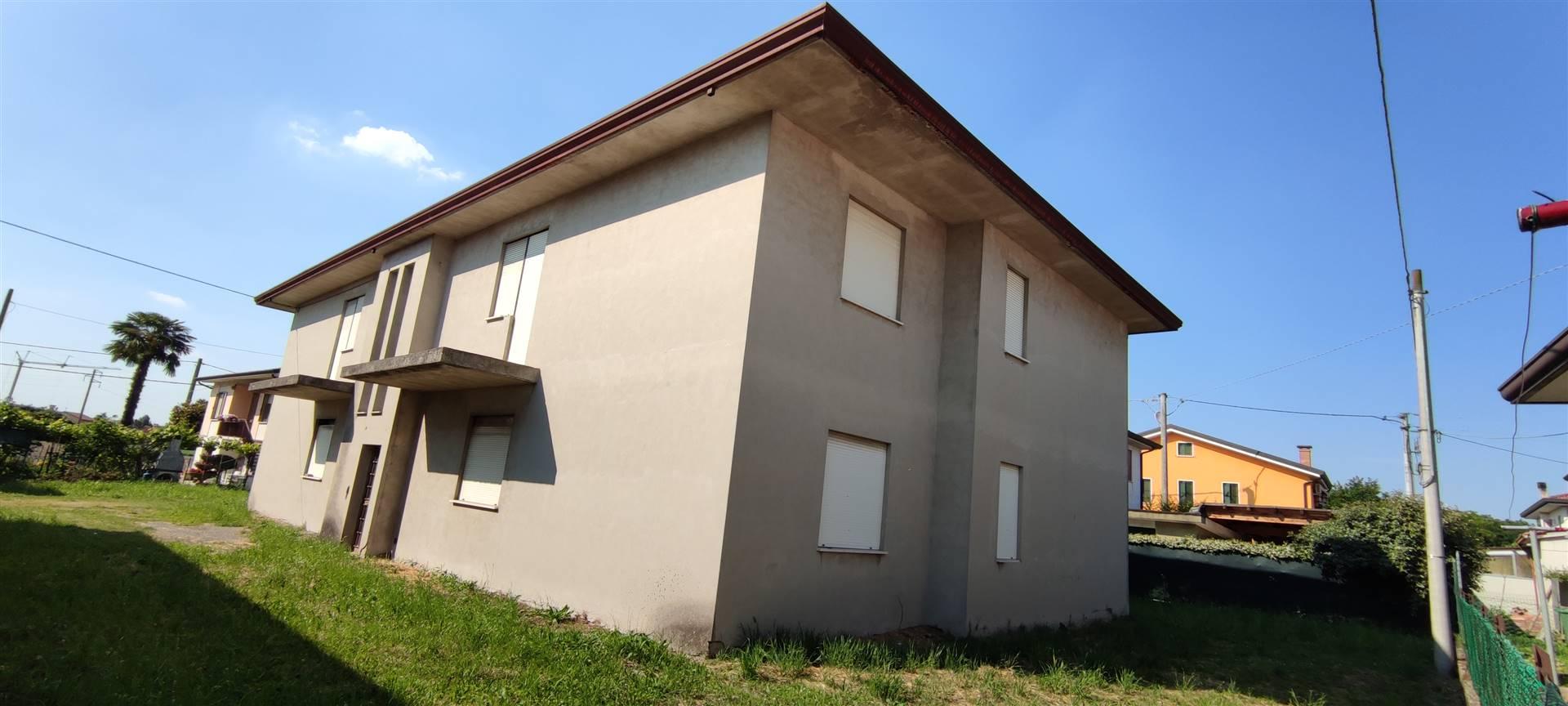 Palazzo / Stabile in Vendita a Conselve