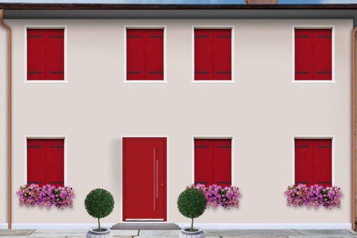Rustico / Casale in vendita a Lozzo Atestino, 4 locali, zona Zona: Chiavicone, prezzo € 35.900 | CambioCasa.it
