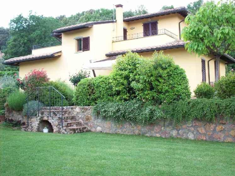 Villa, Periferia, Siena, in ottime condizioni