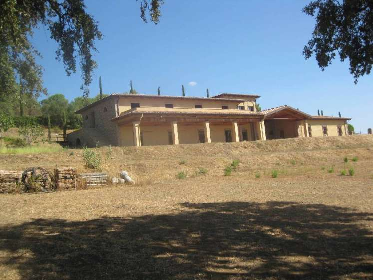 Farm in GROSSETO