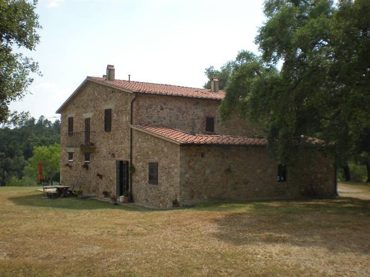 Farm holidays in ROCCASTRADA